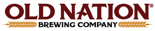 Old Nation Brewing Company Logo.